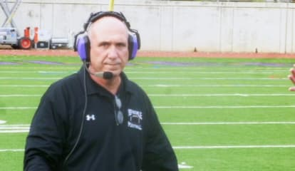 Reassigned New Rochelle Football Coach Lou DiRienzo Will Not Be On Sideline For State Semifinal