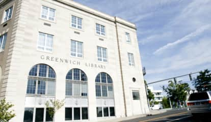 Man Exposes Himself To Woman At Greenwich Public Library