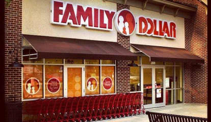 Dollar Tree To Shut Down 390 Family Dollar Stores