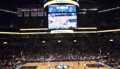 COVID-19: NYS Issues New Seating Guidance For Knicks, Nets Playoff Games