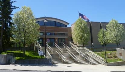 Fire Causes Evacuation At Irvington High School