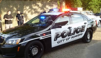 Two Suspects Nabbed After High-Speed Chase In Westchester Leaves Six Cars Damaged