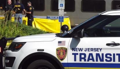 Woman Struck, Killed By Commuter Train In Wayne