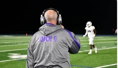 New Rochelle School District Hasn't Met With Suspended Football Coach Lou DiRienzo