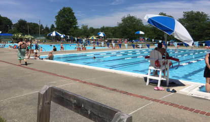 Upside Of Another Heat Wave: Greenburgh Pools Stay Open This Week