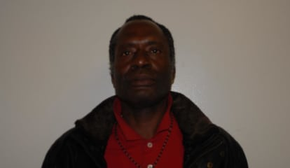 Sex Offender Convicted Of Touching Woman, 68, Reports Move In Mount Vernon