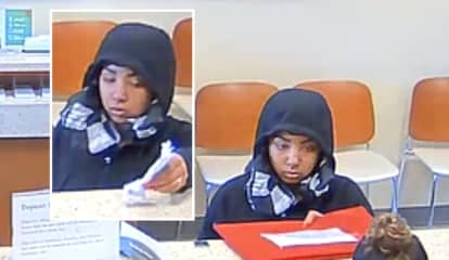 RECOGNIZE HER? Police Say She Robbed A Paterson Bank Of More Than $5,000