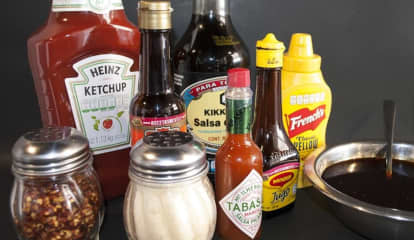 NY, CT Share Something In Common: The Same Favorite Condiment