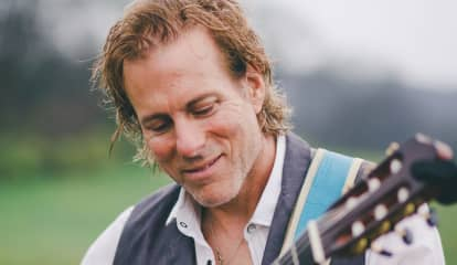 Musician Peter Mayer's 'Stars & Promises' Holiday Tour Has Stop In Somerville