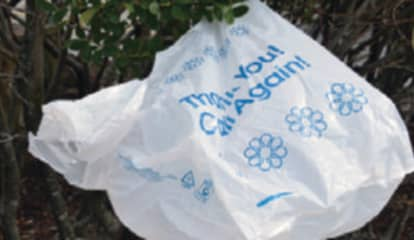 Plastic Bag Ban Will Soon Take Effect In This Westchester Town