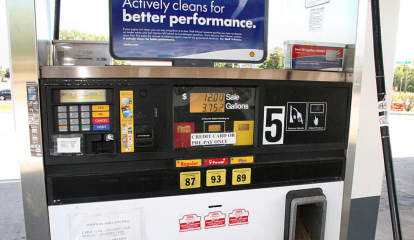 Here's How Much Gas Prices Have Increased Since Start Of Year
