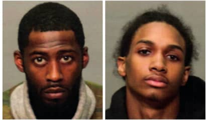 Duo Accused Of Stealing Thousands In Items From Greenwich Avenue Business Caught After Chase