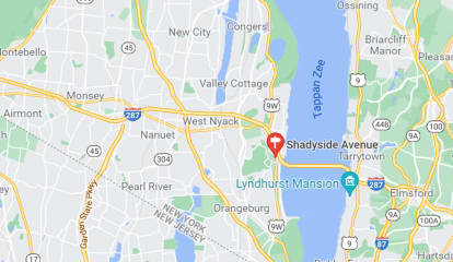 TRAFFIC ALERT: Route 9W In Rockland To Be Closed For Repairs Saturday