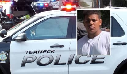 Teaneck PD: Teen Bergenfield Driver In Wrong-Way Crash Had Loaded Gun, Large Mag, Hollow Points