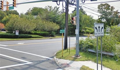 Elmwood Park Police Hunt Fleeing Driver Who Nearly Dragged Officer