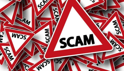 Scam Alert: Eversource Issues Warning To Customers