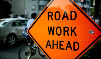 Roadwork Alert: Ramp Closures, Detours Scheduled On I-87