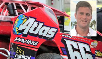 Firstborn Due In June For Popular Wayne Stock Car Crew Chief Killed In Tragic Trench Collapse