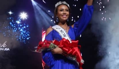 Westchester Resident Crowned Miss New York Teen USA 2020