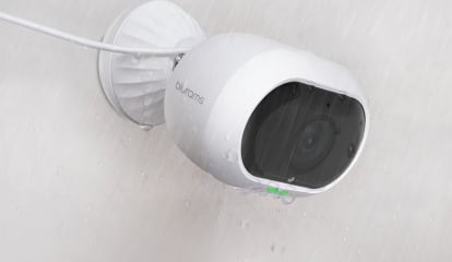 Protect Your Home This Holiday Season with a Pro Security Camera System for Just $60