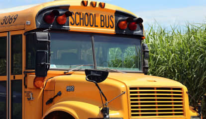 COVID-19: Hundreds Of CT School Bus Drivers Planning To Walk Off Job Ahead Of Vaccine Mandate