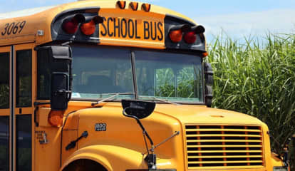 Police Campaign Alerts Motorists Of Risks To School-Age Children