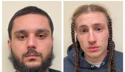 Duo Indicted For Apparent Nassau County Road-Rage Murder