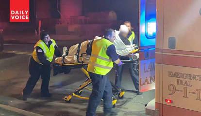 UPDATE: Fair Lawn Road Rage Victim Struck With Golf Club
