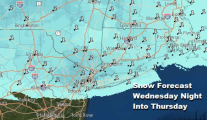 Bet Against Serious Snow This Week, North Jersey Weather Expert Says