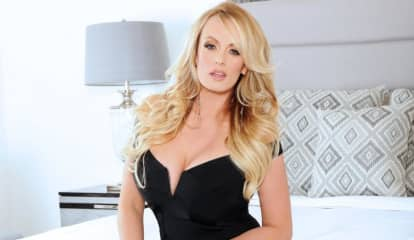 Stormy Daniels 'Tell All' Show Will Be Held In Hudson Valley