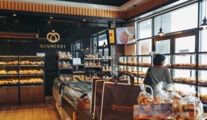 Asian Bakery SunMerry Opens In Hoboken