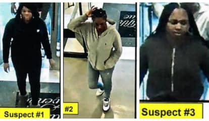 Know Them? Police Seeking Trio Who Stole $6K In Coats From Saks In Greenwich