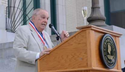 Yonkers Legend Angelo Martinelli, Longest-Serving Mayor In City History, Dies