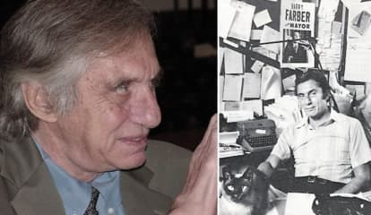 'Going Somewhere I've Never Been': Talk-Radio 'Godfather' Barry Farber Dies At 90