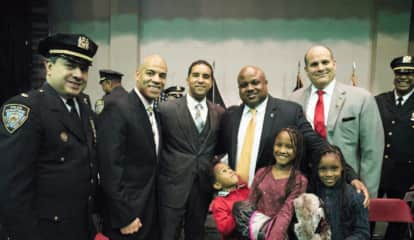 Mount Vernon Police Commissioner 'Released' Suddenly, Mayor Announces
