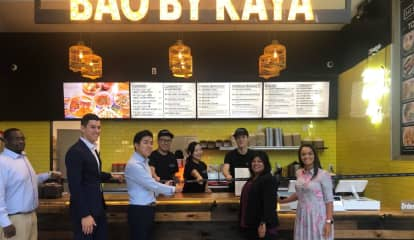 Eatery Specializing In Taiwanese Cuisine Opens At Newport In Jersey City
