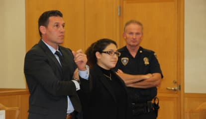 Mamaroneck Woman Pleads Not Guilty In Death Of 2-Year-Old Daughter