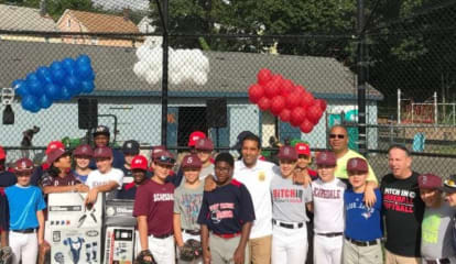 Play Ball! 12-Year-Old From Westchester Raises $20K For Youth Baseball