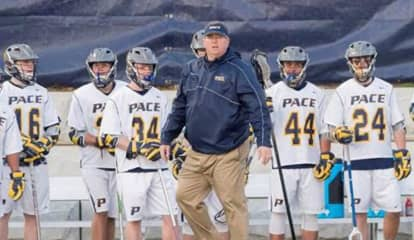 Pace University Coach Named To Head United States Intercollegiate Lacrosse Association