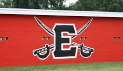 Referee At Emerson Football Game Revived After Heart Attack
