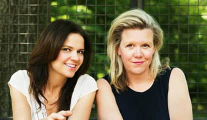 Two Moms Explore 'Fresh Hell' Of Motherhood In Chappaqua