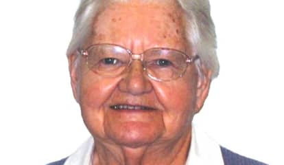 Sister Frances Mary Horan, Maryknoll Sister for 75 Years Dies