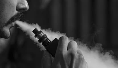 Eighth Vaping-Related Death Reported With Number Of Illnesses Surpassing 500