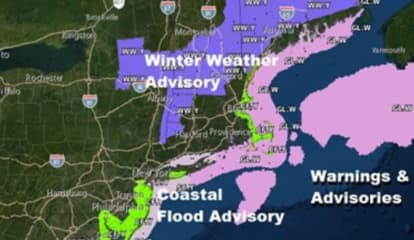 Nor'easter? Nah, Says Area Weather Expert