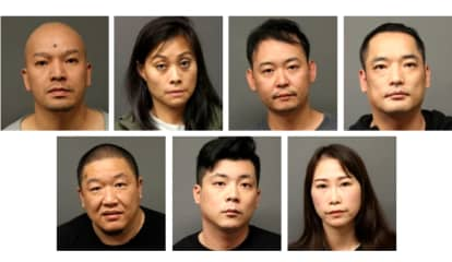 Bergen Prosecutor: 5 Chinese Nationals, 2 Others Nabbed With 81 Pounds Of Pot, 6,000 THC Vapes