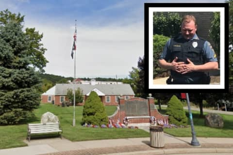 REPORT: Sussex County Police Corporal Shoved Woman At VFW Bar, Breaking Her Hand