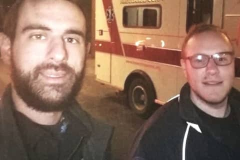 Victims Of Fatal Hudson Valley Crash Were Beloved EMTs