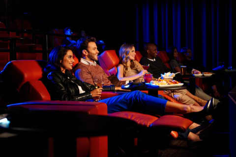 Luxury Movie Theater To Close In Westchester