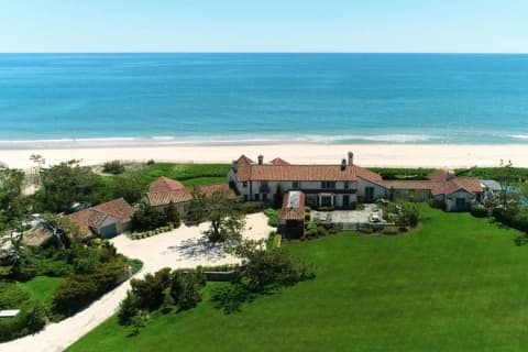 $69 Million Hamptons Estate Hits Market For First Time In 75 Years