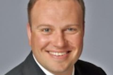 NY Native, 43, Killed In Fairfield County Crash Was Highly-Regarded Investment Manager